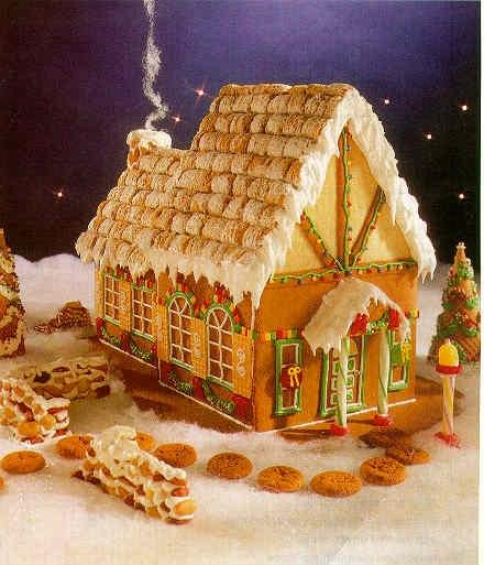 Рождество в Средневековье