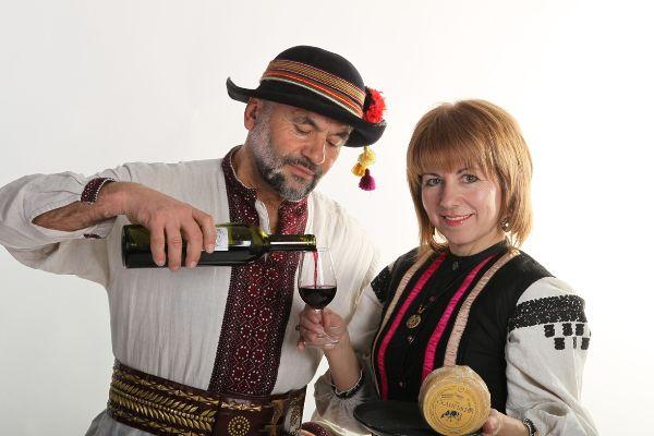 Легенды Гуцульщины + Буковель и Черновцы на 8 Марта!