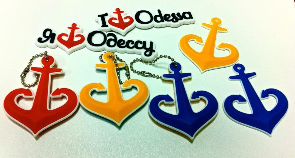 Одесса - это Любовь!